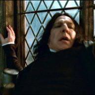 Snape of Vape